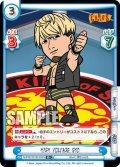 【R+仕様】HIGH VOLTAGE SHO[Re_NJPW/001B-030]