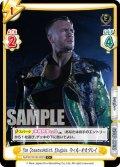 【C+仕様】The Commonwealth Kingpin ウィル・オスプレイ[Re_NJPW/001B-083]