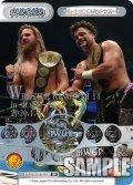【BP仕様】ジュース・ロビンソン& デビッド・フィンレー[Re_NJPW/001B-P011]