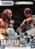 【BP仕様】石森 太二&エル・ファンタズモ[Re_NJPW/001B-P025]