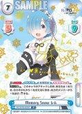 【SP仕様(RRR)】Memory Snow レム[Re_RZ/001B-024SP]