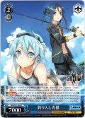 釣り人と青猫[WS_SAO/S71-094C]